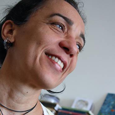 Elizabeth Teixeira