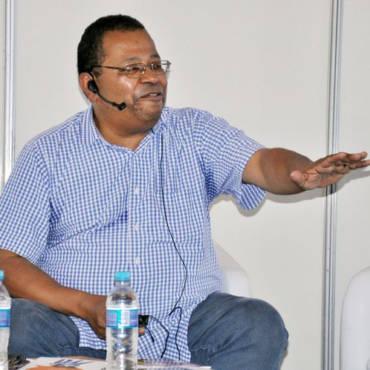 Entrevista com Júlio Emílio Braz