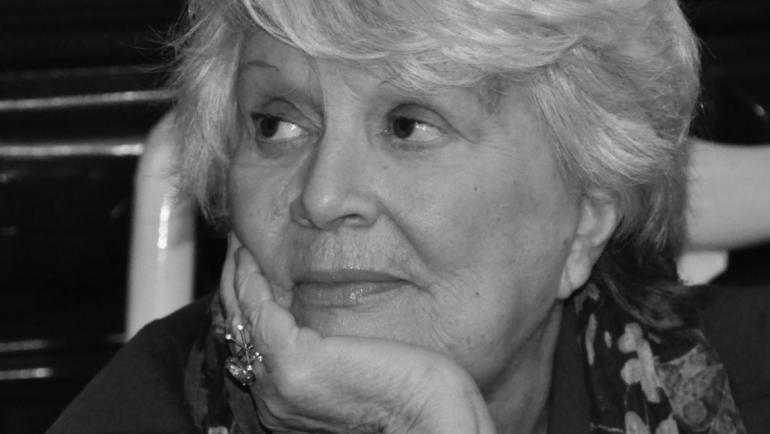 Ana Maria Costa Ribeiro