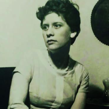 Maria Mazzetti